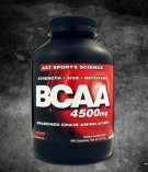 AST BCAA 4500mg, 462 Caps