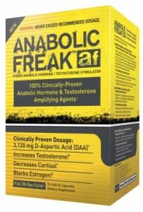 385rb/ 085642299885 / Jual Pharmafreak Anabolic Freak, 96 Kapsul