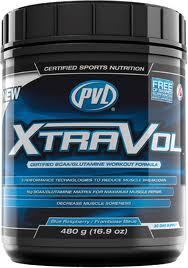 400rb/ 085642299885 / BCAA XtraVol (PVL)