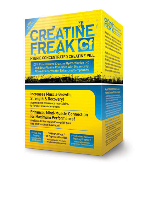 Creatine-Freak