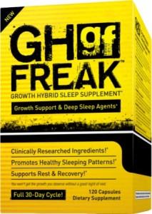 385rb/ 085642299885 / Jual Pharmafreak GH Freak, 90 Kapsul