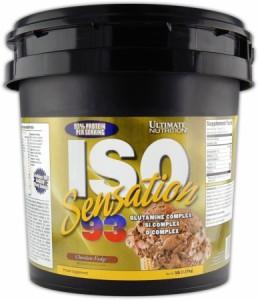 1120.000/ 085642299885 / ISO Sensation 93, 5 Lbs (Ultimate Nutrition)