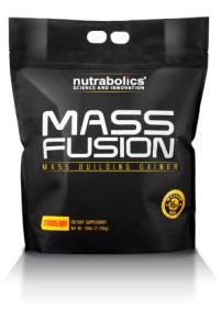 1040.000/ 085642299885 / Mass Fusion, 16 Lbs (Nutrabolics)