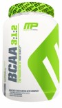 MusclePharm BCAA 3:1:2, 240 Caps