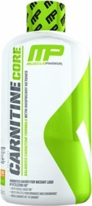 320rb/ 085642299885 / Musclepharm Carnitine Core 16oz (474ml)