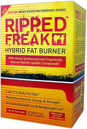 Ripped-Freak