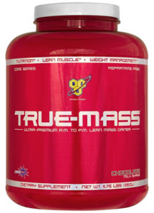 630rb/ 085642299885 / BSN True Mass, 5.75 Lbs