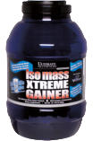 1.170.000/ 085642299885 / Iso Mass Xtreme Gainer 10Lbs – Ultimate Nutrition