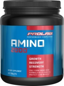 475rb/ 085642299885 / Prolab Amino 2000, isi 325 tablet
