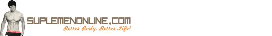 Suplemen Fitness Online