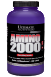 Ultimate Amino 2000, isi 330 Tablet